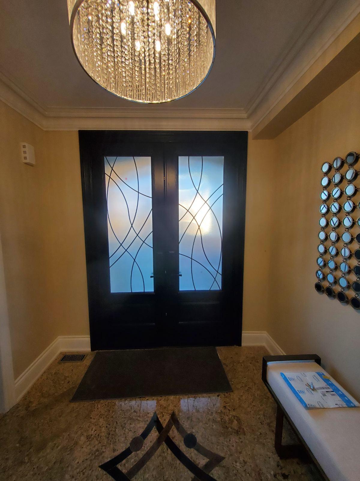 Modern Fiberglass and Steel Door Installation and Replacement, PVC Windows Woodbridge, Maple, Vaughan, King, Aurora, Nemwarket, Caledon, Nobleton, Kleinburg, Mississauga