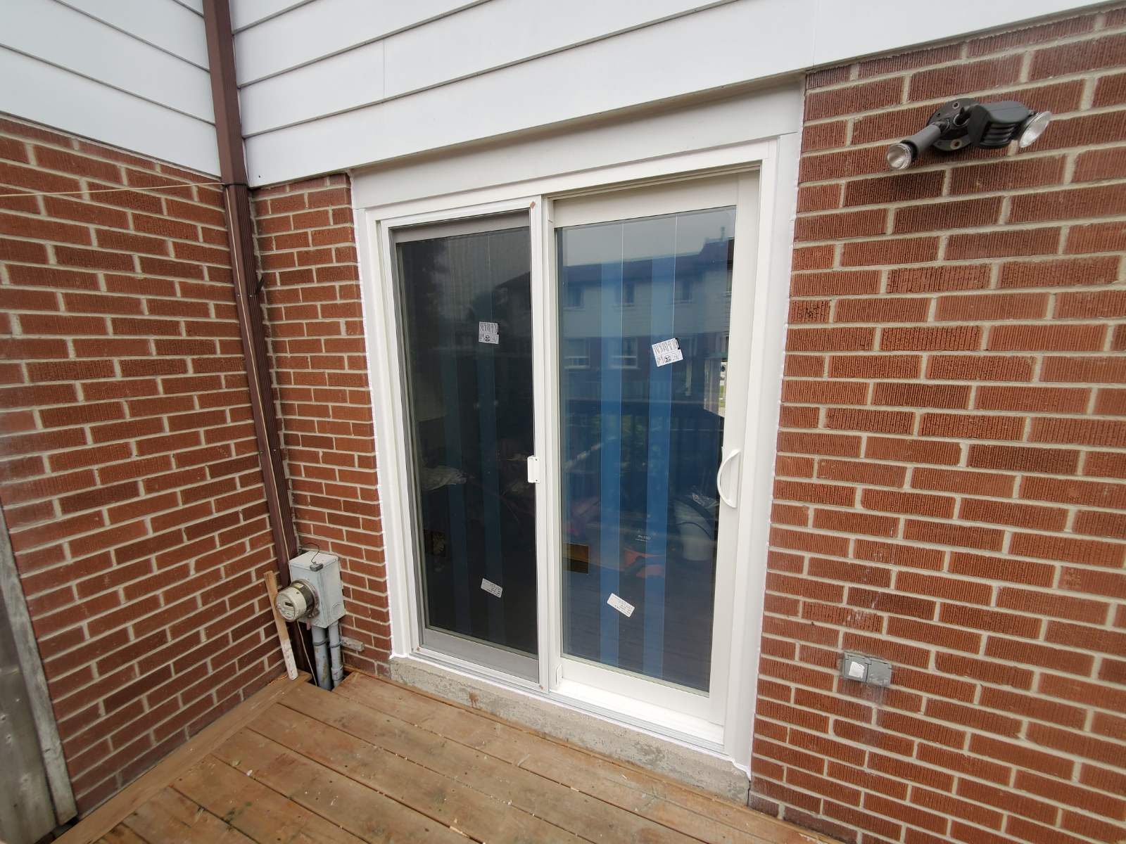 Modern Sliding Door Installation and Replacement, PVC Windows Woodbridge, Maple, Vaughan, King, Aurora, Nemwarket, Caledon, Nobleton, Kleinburg
