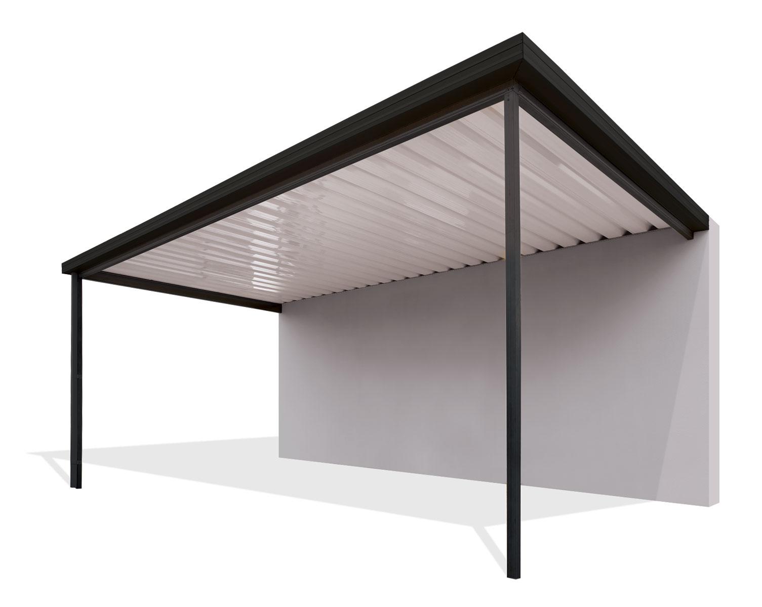 sanctuary patio kit stratco