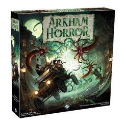 Arkham Horror - Third Edition
