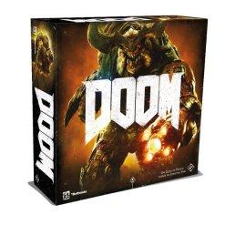 Doom - Gioco da Tavolo