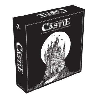 Escape the Dark Castle - gioco da tavolo