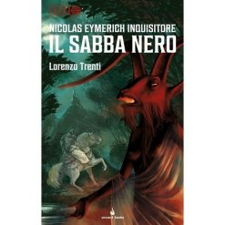 Dedalo Vol.1 - Nicolas Eymerich Inquisitore - Il Sabba Nero - librogame