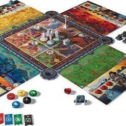 Last Bastion - panoramica di gioco