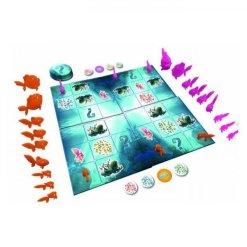 Little Big Fish - gioco aperto