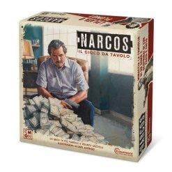 Narcos - gioco da tavolo