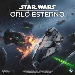Star Wars - Orlo Esterno