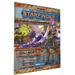 Starfinder Gioco di Ruolo - Il Tredicesimo Portale