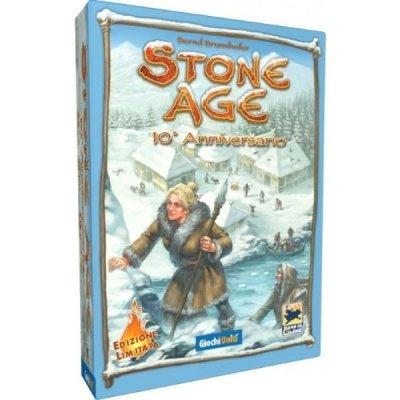 Stone Age - Anniversario - gioco da tavolo