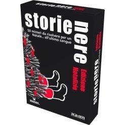 Storie Nere - Edizione Natalizia
