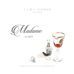 Time Stories - Madame espansione