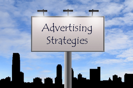 Learn About the Advertising Strategies