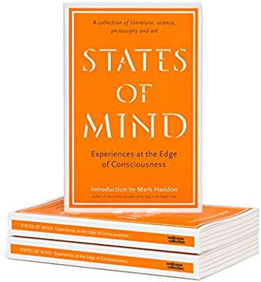 States of Mind book