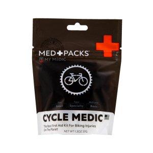 MyMedic Medpack Cycle
