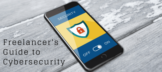 Freelancer's Guide to Cybersecurity Checklist