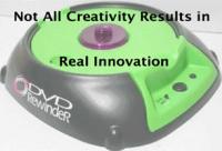 Not Innovation