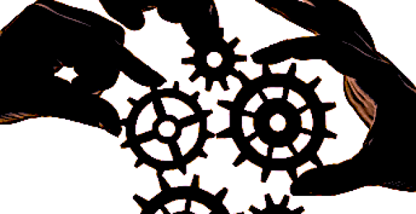 integrations-well-oiled-machine