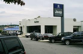 Auto Dealers Email List