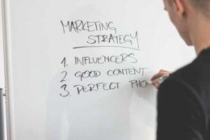 SEO Marketing Strategy