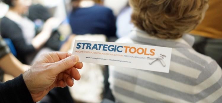 Strategic Tools - Personal Branding