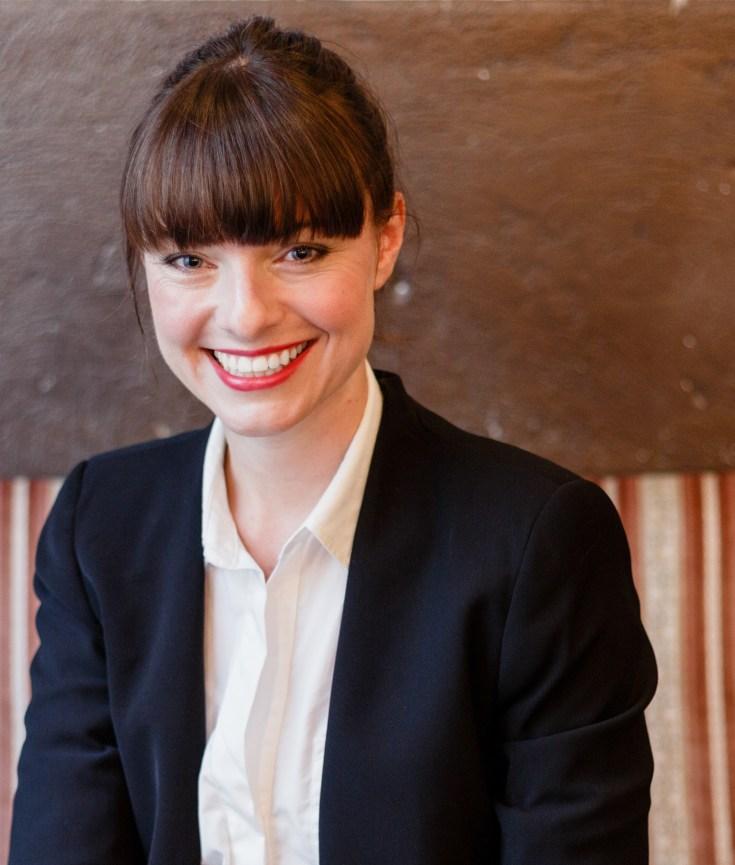 Daniela Holzer Strategiekantine