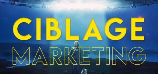 Le ciblage marketing