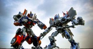 transformers, vodstvu