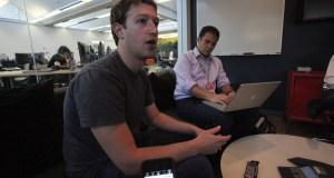 Zuckerberg, genijalci