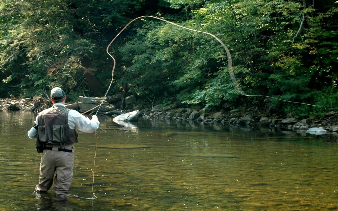 What fly fishing can teach us about lead generation