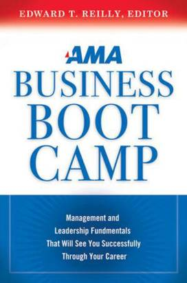 AMA Business Boot Camp book review