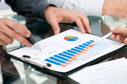 Organizational Performance Measures Best Practice - Ad Hoc Reports First, Metrics Second