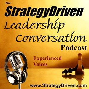 StrategyDriven Leadership Conversation