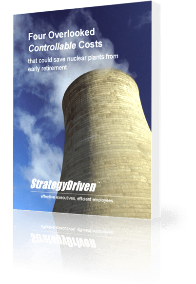 StrategyDriven Delivering the Nuclear Promise Document