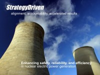 StrategyDriven Nuclear Service Offerings