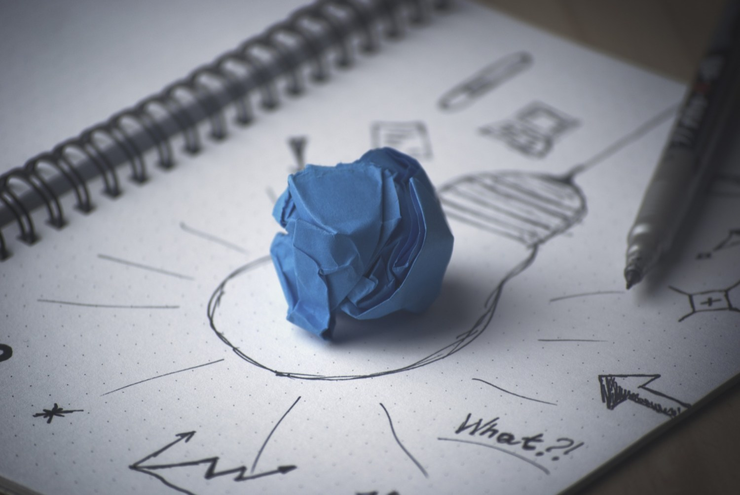 StrategyDriven Talent Management Article, How A Lick O' Paint In The Office Can Foster Creativity