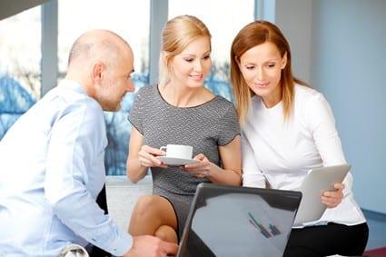 StrategyDriven Business Performance Assessment Program Best Practice 16 - In-Progress Assessment Briefings