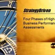 StrategyDriven Business Performance Assessment Program Video