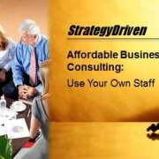 StrategyDriven's Affordable Business Consulting