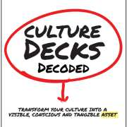 StrategyDriven Diversity and Inclusion Article | Bretton Putter | Culture Decks Decoded