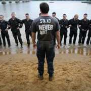 StrategyDriven's Leadership Lessons from the United States Naval Academy