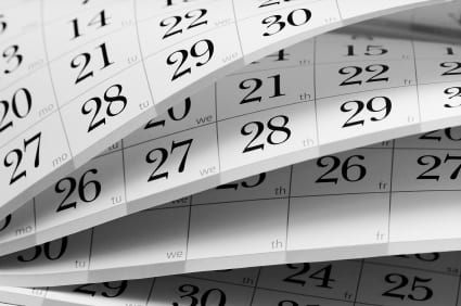 StrategyDriven Business Performance Assessment Program Best Practice 10 - Assessment Calendars