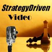 Strategy Driven Podcast Video Edition