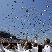 Leadership Lessons from the United States Naval Academy