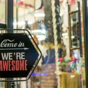 StrategyDriven Marketing and Sales Article | Business Signs | Let The Sign Talk For You!