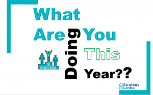 What Are YOU Doing This Year - Success Slide- encouragement for Entrepreneurs