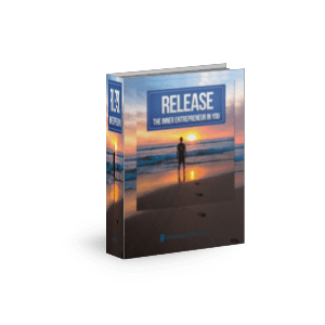 Release The Inner Entrepreneur In You e-book image