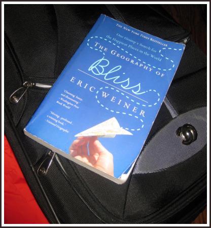 Blissbook