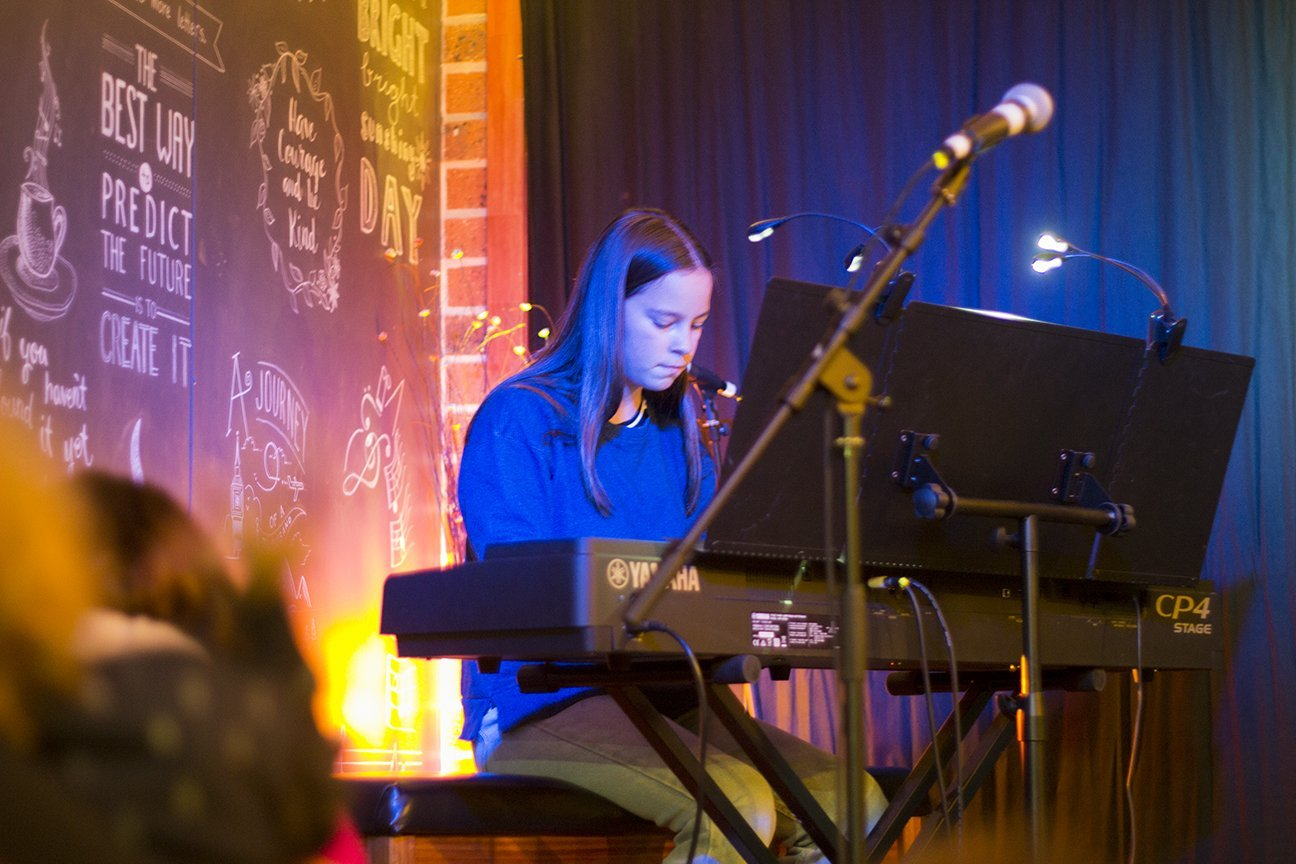 concert stratford music open day august 2018 piano