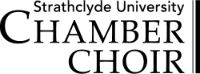 Strathclyde University Chamber Choir Logo