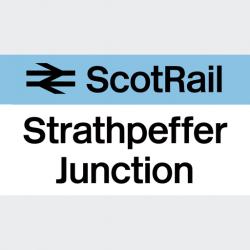 Strathpeffer Junction